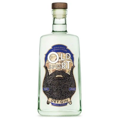 Old Sport Gin